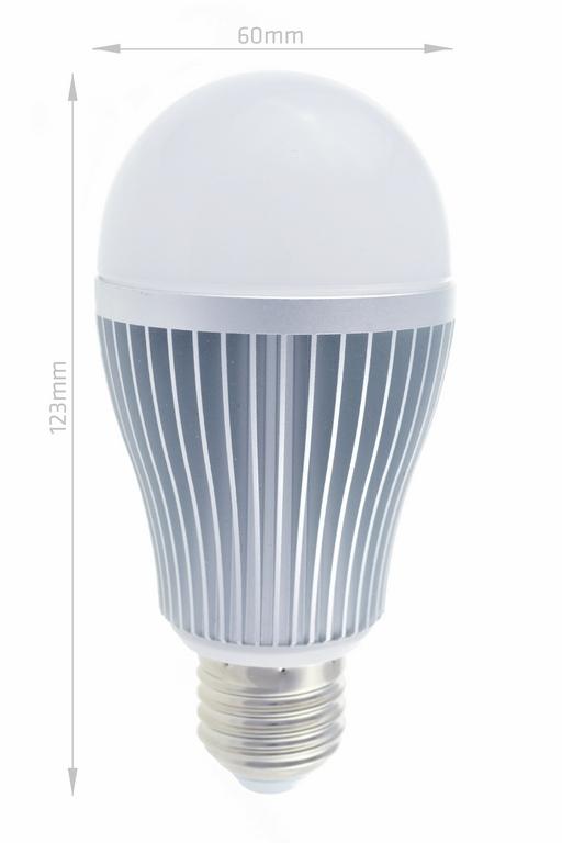 Żarówka MILIGHT LED RGBW